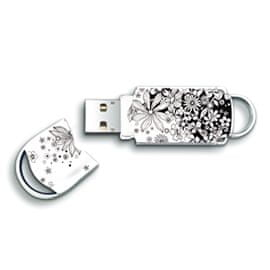 Integral ključek Xpression Flower 32 GB USB 2.0
