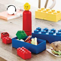 LEGO® kutija za užinu 10 x 20 x 7,5 cm