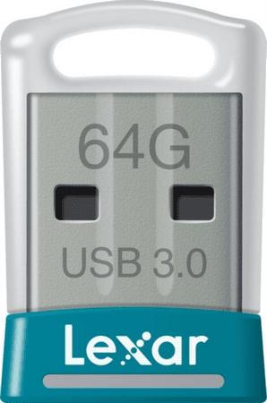 Lexar ključek S45 64GB USB3.0