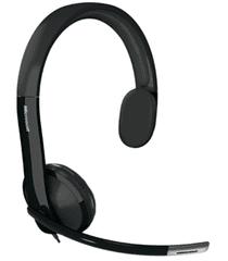 Microsoft slušalice s mikrofonom LifeChat LX-4000  for Business