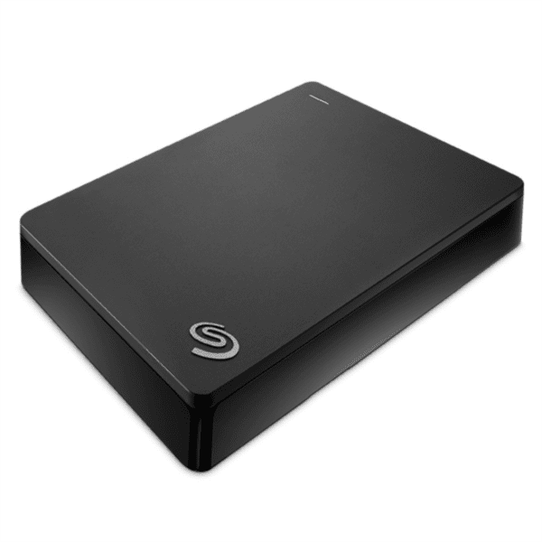 Seagate Backup Plus 4TB (STDR4000200)