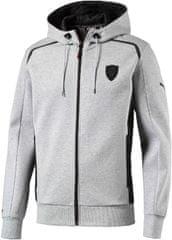 Puma Ferrari Hooded Sweat Jacket