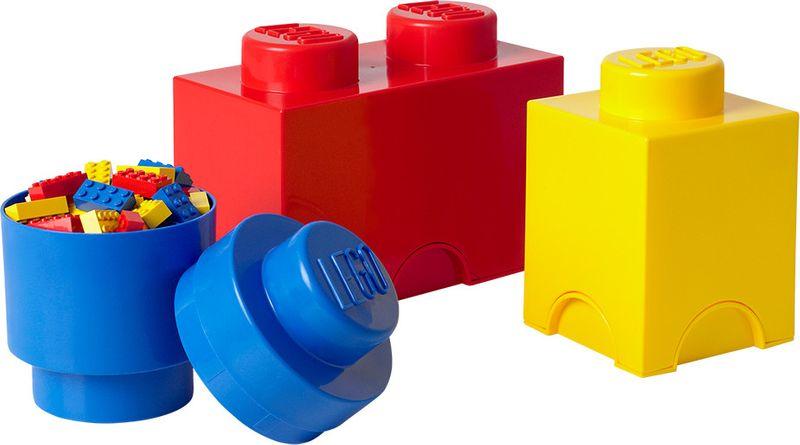 LEGO® Úložné boxy Multi-Pack 3