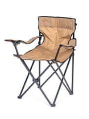 Happy Green krzesło wędkarskie BEIGE