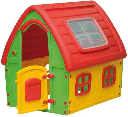 Buddy Toys Domek FAIRY