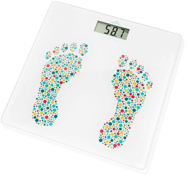 ETA Osobní digitální váha 178090050