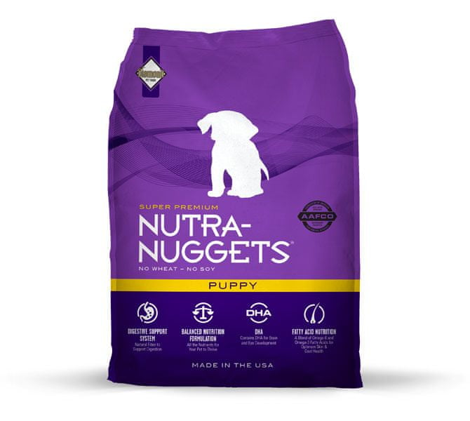 Nutra Nuggets Puppy 15 kg