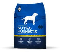 Nutra Nuggets Maintenance 3 kg