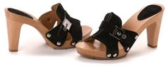 Scholl dámské pantofle Mule Florida