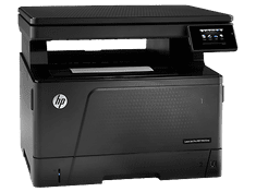HP večfunkcijska laserska naprava LJ MFP M435nw (A3E42A#B19)