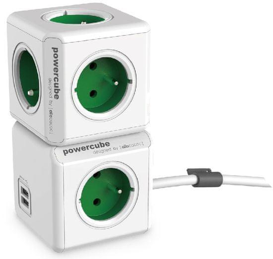 PowerCube Extended USB - rozbalené