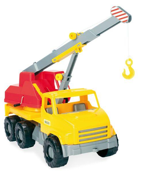 Wader City Truck - Jeřáb