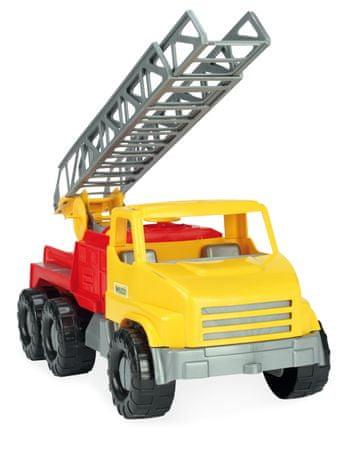 Wader City Truck - Létrás autó