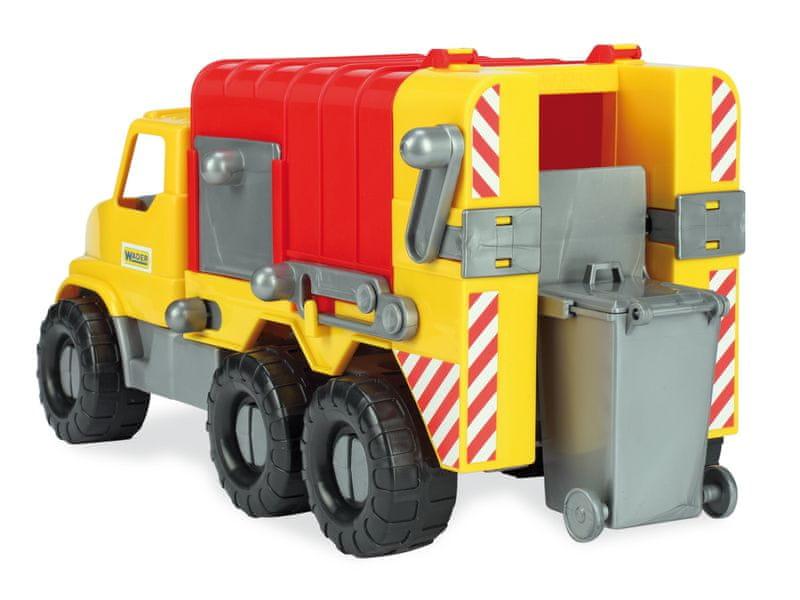 Wader City Truck - Popelář