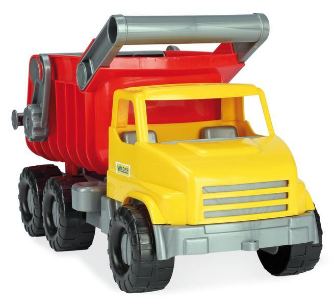 Wader City Truck - Sklápěč