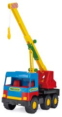 Wader Middle Truck - Jeřáb