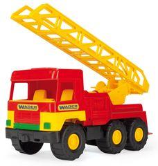 Wader Middle Truck - Hasiči