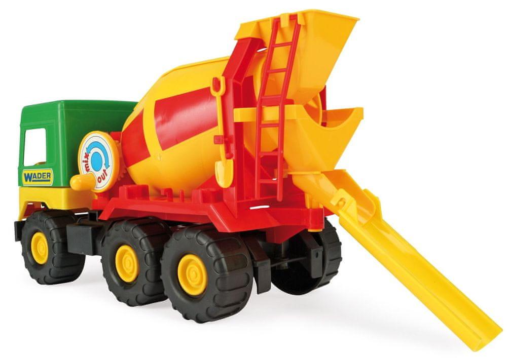 Wader Middle Truck - Domíchávač