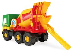 Wader Middle Truck - Domiešavač