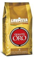 Lavazza Qualitá Oro szemes kávé, 1 kg
