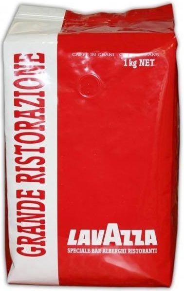Lavazza Grande Ristorazione zrnková káva 1 kg