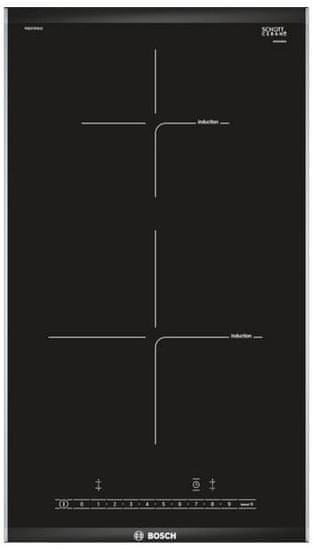 Bosch indukcijska kuhalna plošča PIB375FB1E