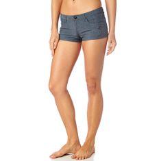 FOX ženske kratke hlače MotionTech
