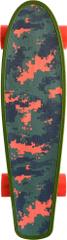 """Kryptonics deskorolka Torpedo 22,5"""" Digi Camo"""