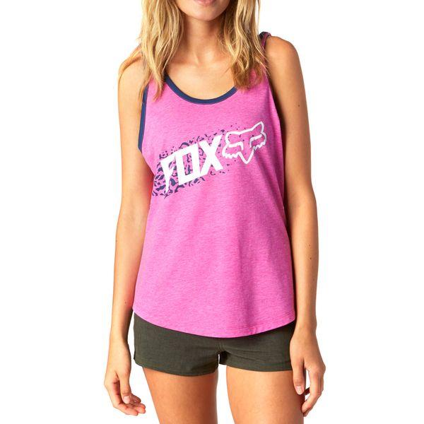 FOX dámské tílko Standby Tank XL růžová