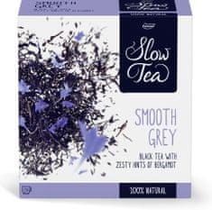 Pickwick Slow tea - Smooth Grey 25 sáčků