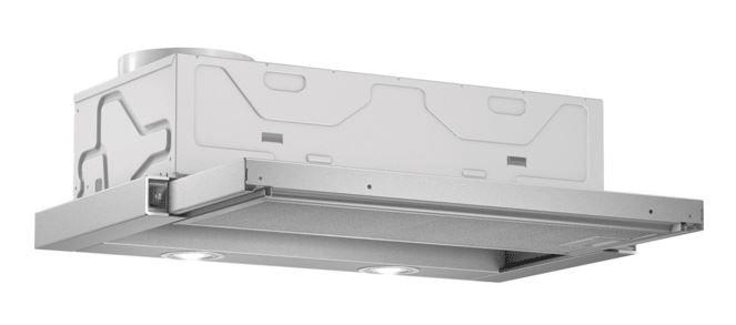 Bosch DFL064W50 výsuvná digestoř