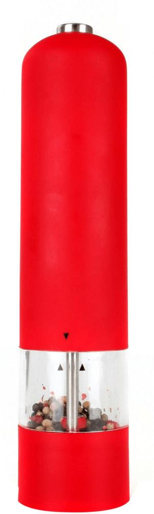 Banquet Mlýnek na koření elektrický Red Culinaria