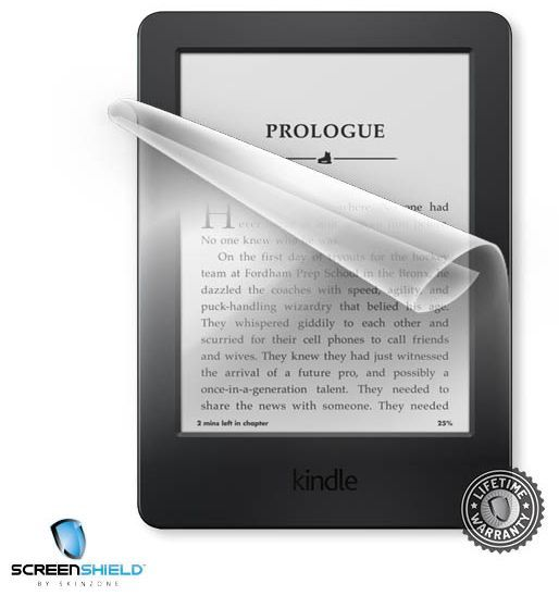 SCREENSHIELD ochrana displeje pro Amazon Kindle 6 Touch