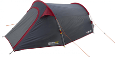 Regatta namiot turystyczny Halin 3 Seal Grey/Pepper