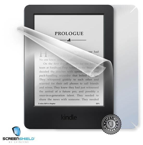 SCREENSHIELD ochrana těla pro Amazon Kindle Paperwhite 3