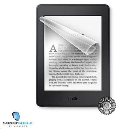 SCREENSHIELD Ochrana displeje pro Amazon Kindle Paperwhite 3 - rozbaleno