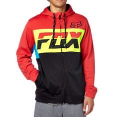 FOX férfi pulóver TearoffZip