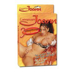 Nafukovací panna - Joann