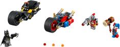LEGO® Super Heroes 76053 Batman:Potjera na motorima kroz Gotham City