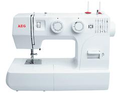 AEG 135 X Varrógép