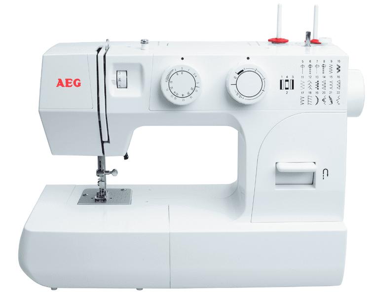 AEG 135 X