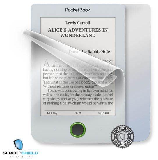 SCREENSHIELD ochranná fólie na celé tělo pro PocketBook 614 Basic 2