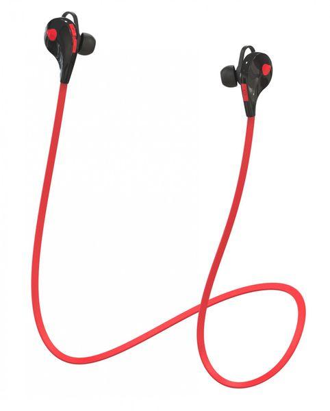 Optex BT-3080, červená/černá