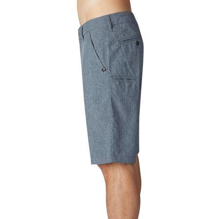 FOX moške kratke hlače EssexTech 33 siva