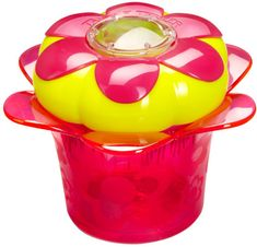 Tangle Teezer Magic Flowerpot Princess Pink Hajkefe