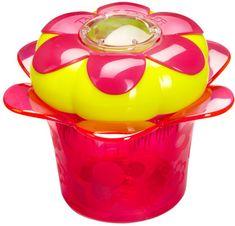 Tangle Teezer Magic Flowerpot Princess Pink Hajkefe