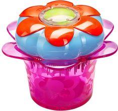 Tangle Teezer Magic Flowerpot Popping Purple
