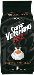 Vergnano Miscela Antica Bottega szemes kávé, 1 kg