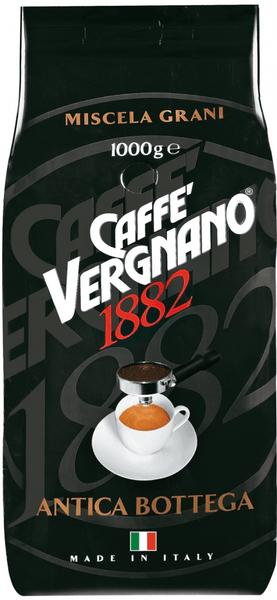 Vergnano Antica Bottega zrnková káva 1 kg