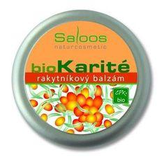 Saloos Rakytníkový balzám BIO 250 ml